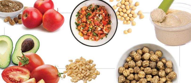 2 Energy boosting snack ideas for kids