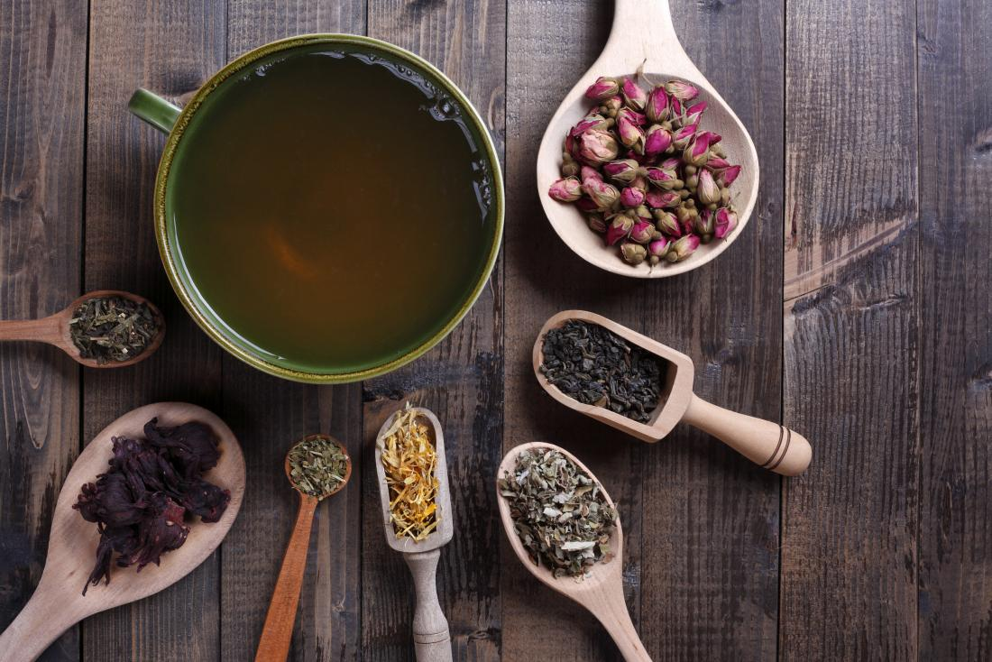 4 Types of Tea: How is Each One Made