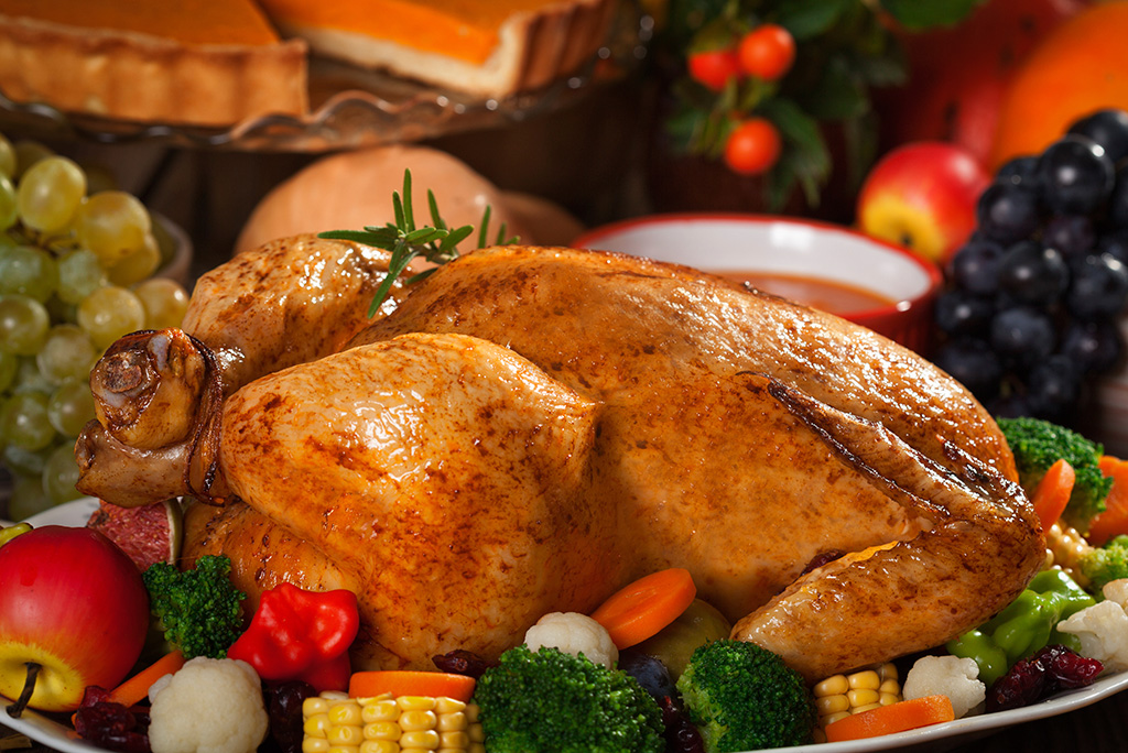 3 Non-Traditional Ways to Prepare Your Holiday Turkey