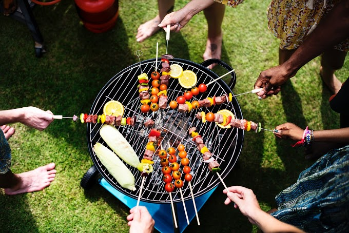 5 Ways to Make BBQ a Memorable Family Event